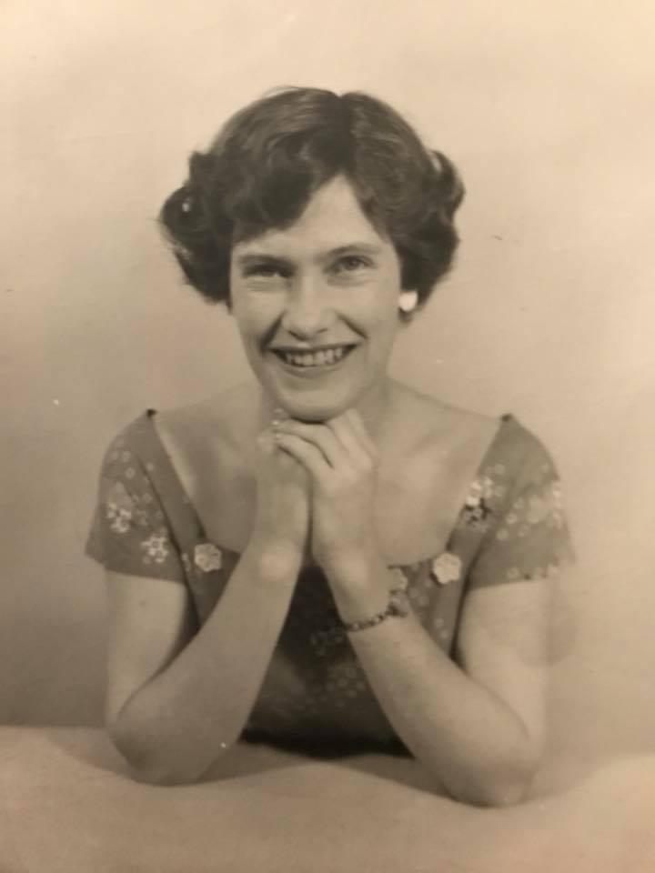 Elizabeth Leigh Wilson